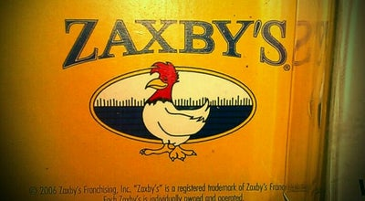 Photo of Fast Food Restaurant Zaxby's at 2889 Heckle Blvd, Rock Hill, SC 29732, United States