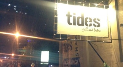 Photo of Nightclub Tides Grill and Bistro at Shaw Blvd, Mandaluyong, Philippines