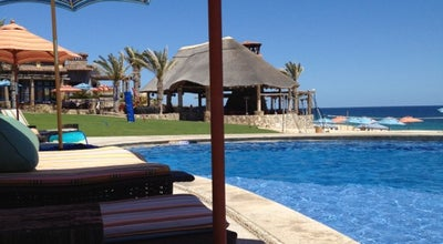 Photo of Golf Course El Dorado Golf & Beach Club at Palmilla, Mexico