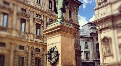 Photo of Tourist Attraction Museo San Fedele - Itinerari di Arte e Fede at Piazza San Fedele, 4, Milan, Italy