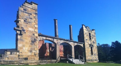 Photo of History Museum Port Arthur Historic Site at Arthur Highway, Port Arthur, Ta 7182, Australia