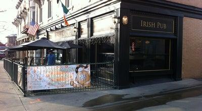 Photo of American Restaurant Irish Snug Restaurant & Bar at 1201 E Colfax Ave, Denver, CO 80218, United States