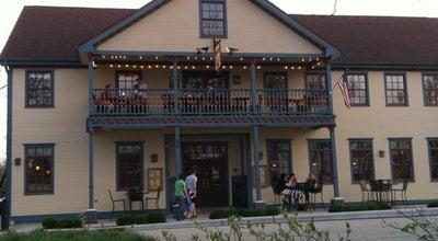 Photo of American Restaurant Smokey Barque at 20 Kansas St., Frankfort, IL 60423, United States