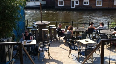 Photo of Nightclub Cafe Sound Garden at Marnixstraat 164 – 166, Amsterdam 1016 TG, Netherlands