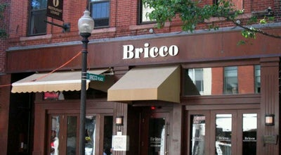 Photo of Italian Restaurant Bricco at 241 Hanover St, Boston, MA 02113, United States