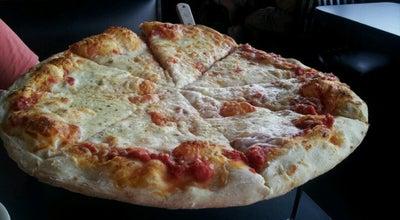 Photo of Italian Restaurant Johnny Brusco's New York Style Pizza at 2408 E University Dr, Auburn, AL 36830, United States