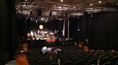 Photo of Concert Hall E-Werk at Eschholzstr. 77, Freiburg, Germany