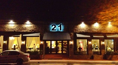 Photo of Filipino Restaurant 21 Bar & Restaurant at Lacson St, Bacolod City 6100, Philippines