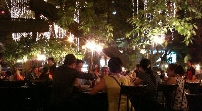 Photo of BBQ Joint Barbecue Garden Restaurant at 135a Nam Kỳ Khởi Nghĩa, Ho Chi Minh City 760000, Vietnam