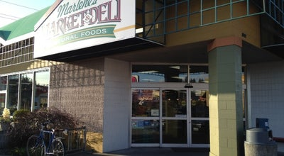 Photo of Other Venue Marlene's Market & Deli at 2951 S 38th St, Tacoma, WA 98409