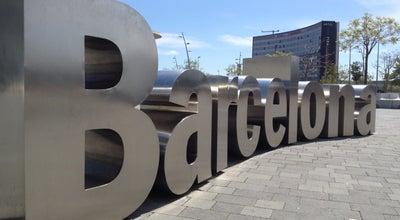 Photo of Convention Center Fira Barcelona Gran Via at Av. Joan Carles I, 64, L'Hospitalet de Llobregat 08908, Spain