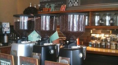 Photo of Coffee Shop Verve Coffee Roasters at 816 41st Ave, Santa Cruz, CA 95062, United States