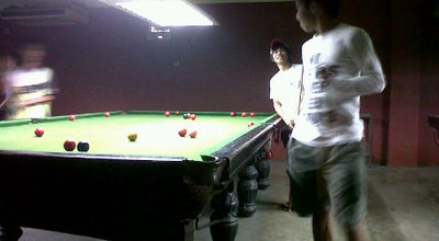 Photo of Pool Hall Snooker Pkn at Pekan 26600, Malaysia