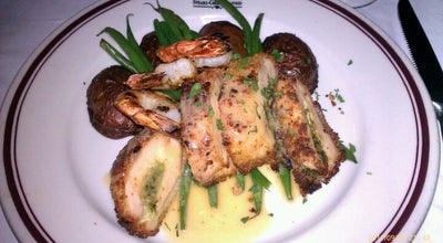 Photo of American Restaurant Ryan's Steak Chops & Seafood at 719 Coliseum Dr., Winston-Salem, NC 27106, United States