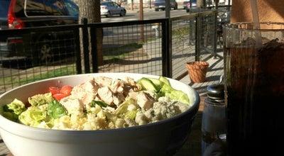 Photo of Italian Restaurant Paesanos Pronto Restaurant at 1501 16th St, Sacramento, CA 95814, United States