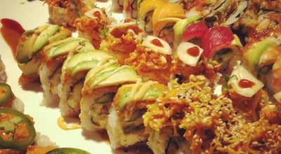 Photo of Japanese Restaurant Shokitini at 251 W Clayton St Ste 117, Athens, GA 30601, United States