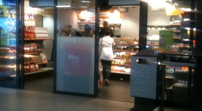 Photo of Convenience Store Kiosk at Station Amsterdam Zuid, Amsterdam, Netherlands