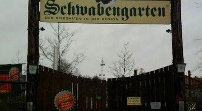 Photo of German Restaurant Schwabengarten OHG Biergarten at Stuttgarter Str. 80, Leinfelden-Echterdingen 70771, Germany