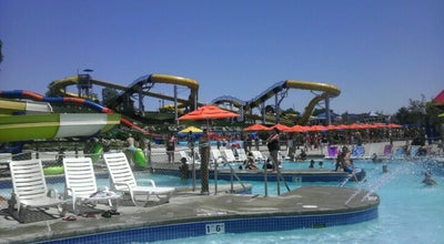 Photo of Water Park Water World at 8801 N. Pecos Street, Federal Heights, CO 80260, United States