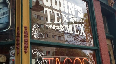 Photo of Mexican Restaurant John's Tex-Mex Eatery at 489 South Ave, Rochester, NY 14620, United States