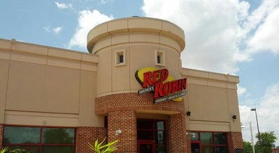 Photo of Burger Joint Red Robin Gourmet Burgers at 820 Northeast Mall Blvd, Hurst, TX 76053, United States