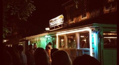 Photo of Nightclub The Stephen Talkhouse at 161 Main St, Amagansett, NY 11930, United States
