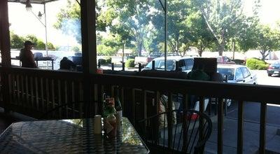 Photo of American Restaurant Lombardi's BBQ Deli at 3413 Petaluma Blvd N, Petaluma, CA 94952, United States
