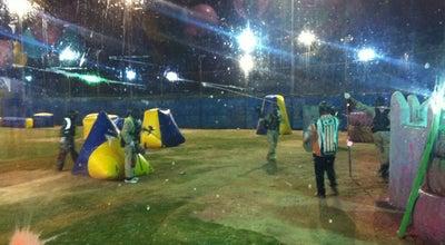 Photo of Paintball Field Paintball at Gulf Road Street, Kuwait City, Kuwait