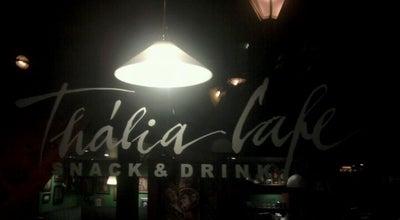 Photo of Cafe Thália Cafe at Hajós U. 9., Budapest 1061, Hungary