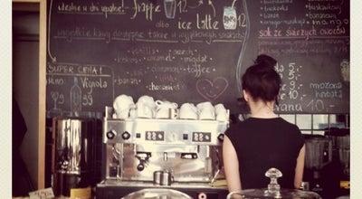 Photo of Restaurant Cofeina Cafe at Polna 54, Warsaw 00-644, Poland