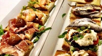 Photo of Italian Restaurant Fig & Olive at 10 E 52nd St, New York, NY 10022, United States