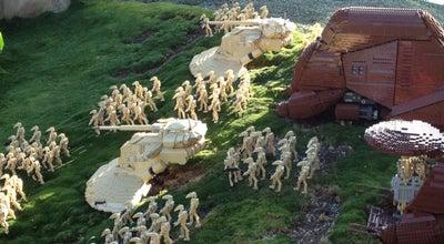 Photo of Theme Park Star Wars Area at Miniland Usa, Carlsbad, CA 92008, United States