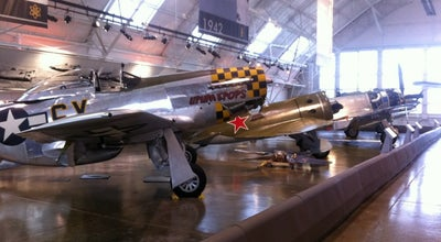 Photo of Museum Flying Heritage Collection at 3407 109th St Sw, Everett, WA 98204, United States