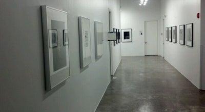Photo of Art Gallery Spring Street Studios at 1824 Spring St, Houston, TX 77007, United States