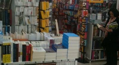Photo of Bookstore Librairie El Moez at Tunisia