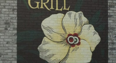 Photo of American Restaurant Pages Okra Grill at 302 Coleman Blvd, Mount Pleasant, SC 29464, United States