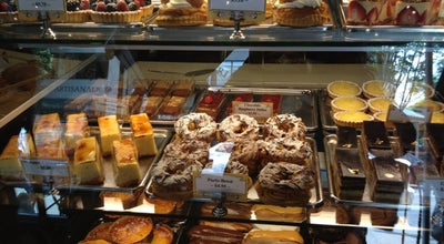 Photo of French Restaurant St Honore Bakery at 2335 Nw Thurman St, Portland, OR 97210, United States