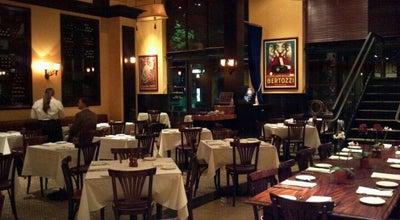 Photo of French Restaurant Left Bank at 635 Santa Cruz Ave., Menlo Park, CA 94025, United States