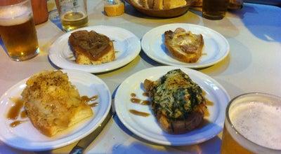 Photo of Restaurant Meson la Parrilla Murcia at C/barrio Nuevo, 1, Murcia 30591, Spain