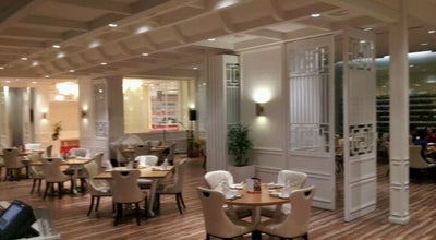 Photo of Chinese Restaurant Di Wei Chinese Restaurant (帝味) at Empire Shopping Gallery, Subang Jaya 47500, Malaysia