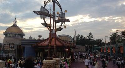 Photo of Theme Park ポートディスカバリー at 舞浜1-1, 浦安市, Japan