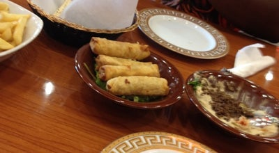 Photo of Restaurant Fattoush Mediterranean Restaurant at 428 Auto Center Dr, Claremont, CA 91711, United States
