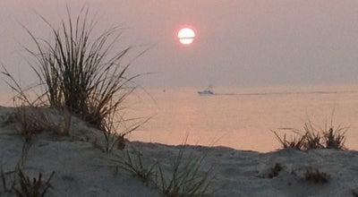Photo of Beach Riddle Way Beach at Manasquan, NJ 08736, United States