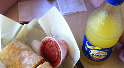 Photo of Mexican Restaurant Nick's Deli at 223 Main St, Seal Beach, CA 90740, United States