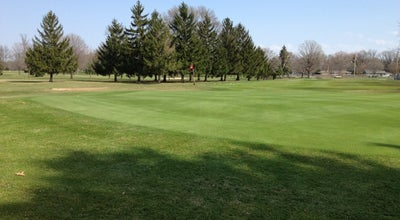 Photo of Golf Course Reid Municipal Golf Course at 1100 E Fremont St, Appleton, WI 54915, United States