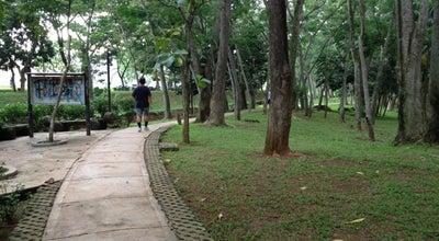 Photo of Park Taman Kota 1 at Bsd City, Tangerang Selatan 15320, Indonesia