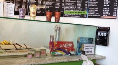 Photo of Restaurant Ocha Tea Cafe at 2986 S Norfolk St, San Mateo, CA 94403, United States
