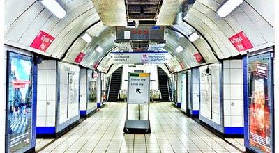 Photo of Subway Victoria London Underground Station at Victoria St, London SW1E 5ND, United Kingdom