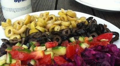 Photo of Restaurant Setustu Cay Bahceleri at Gulhane Park, Istanbul, Turkey