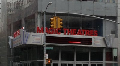 Photo of Other Venue AMC Magic Johnson Harlem Theatre at 300 W 125th St, New York, NY 10027